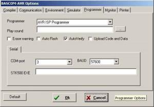 einstellung_usb_programmer