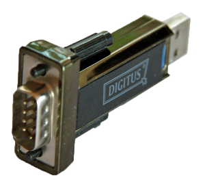 USB-Seriell RS232-Adapter